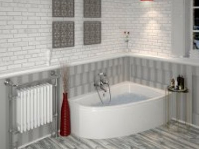 How to purchase the perfect corner bath