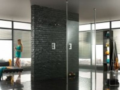 A guide to a bathroom wet room