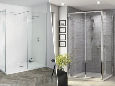 Wet Rooms Vs Showers: The Better Alternative