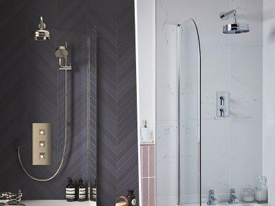 Image of Shower Valves