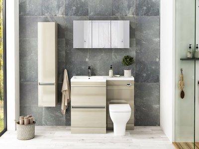 Bathroom Furniture Buying Guide