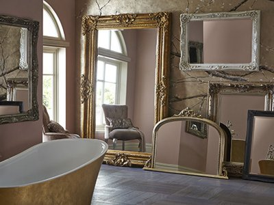 Bathroom Mirrors Buying Guide