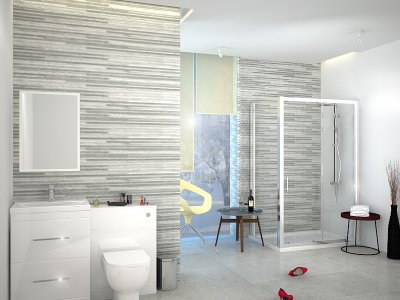 How to design a perfect shower room for your bathroom