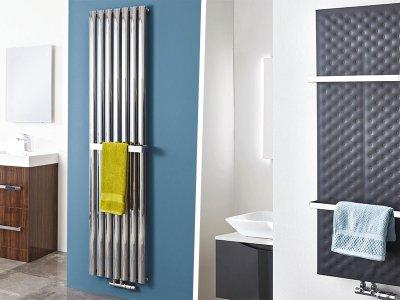 Designer Radiators For Your Bathroom