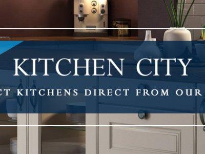 Kitchen city