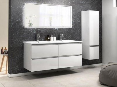 Guide To Wall Hung Vanity Units