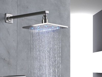 How To Choose The Right Shower Head