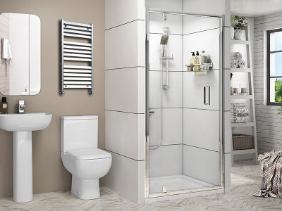 How To Design and Plan Your Perfect Shower Room