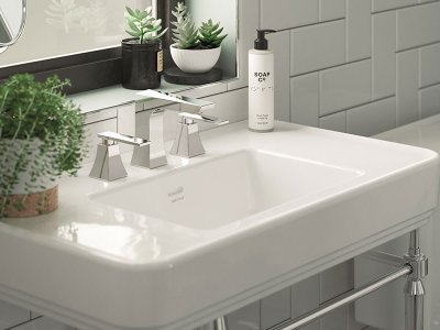 Guide To Bathroom Basins and Sinks