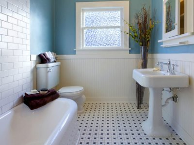 Setting Up or remodelling a Bathroom