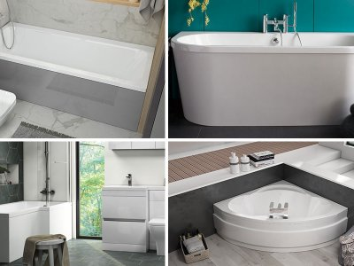 Different Types of Baths