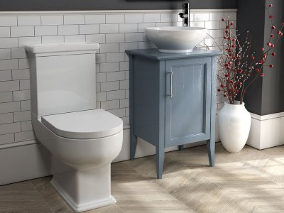 Toilets Buying Guide
