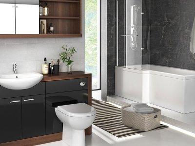 Top 10 Ensuite Bathroom Ideas