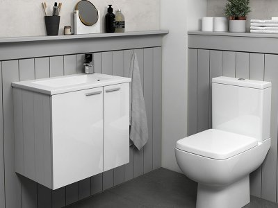 Top 5 Small Vanity Units
