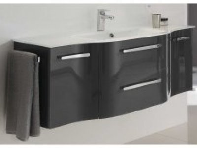 Why choose a wall hung vanity unit