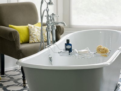 What Accessories Do I Need To Buy Along With a Bath