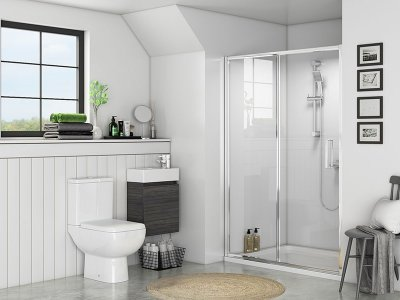 What Are the Different Types of Showers