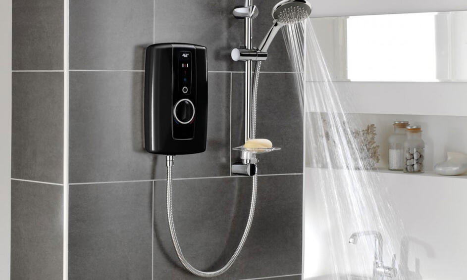 bathroom city power shower