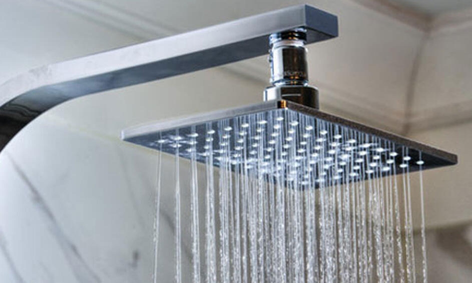 bathroom city showerhead