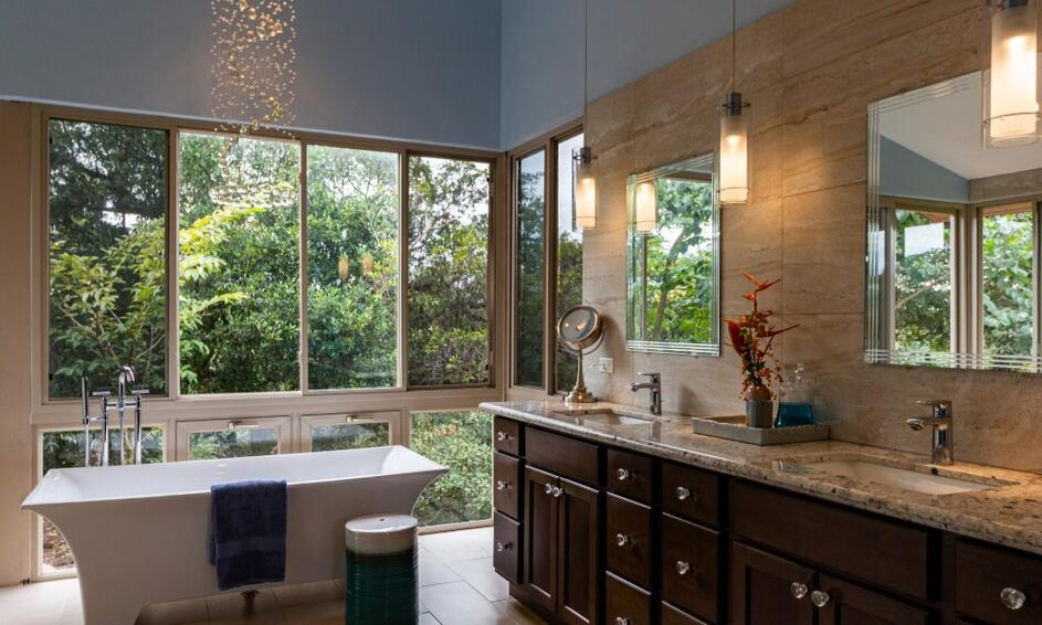 7 Most Popular Colour Ideas For Bathrooms in 2020