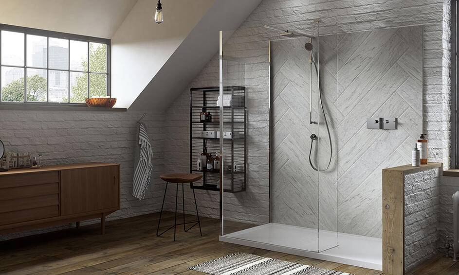 Seven Most Important Things To Consider When Buying a New Shower