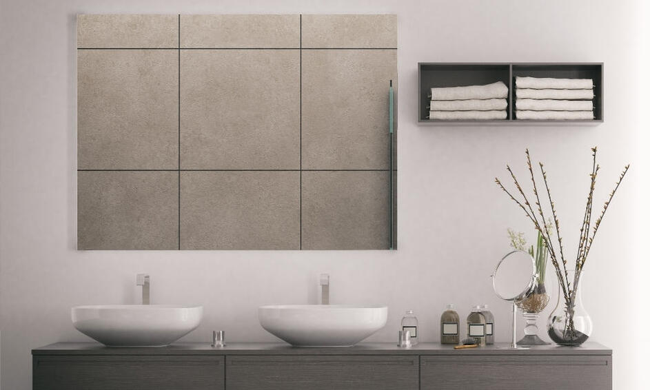 How To Declutter Your Bathroom In Eleven Easy Steps
