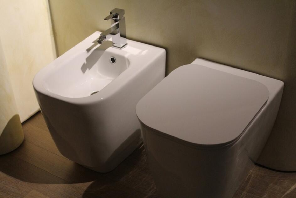 UK Guide to Bidet Toilets