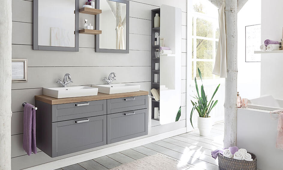Bathroom Cabinets Buying Guide