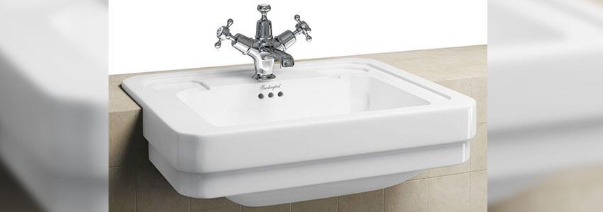 How To Install A Basin Bathroom Sink Bathroom City