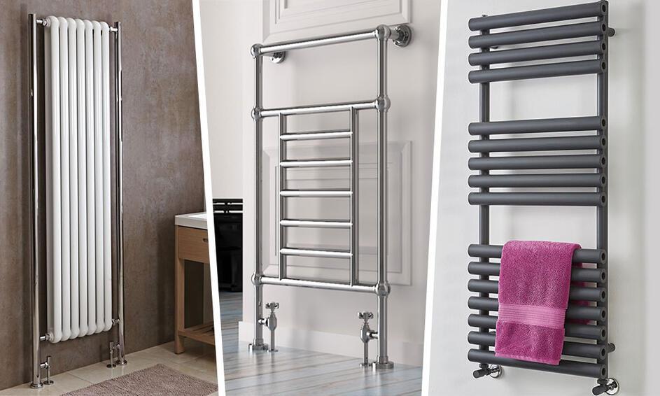 Buyers Guide To Bathroom Heating