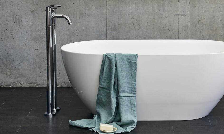 Fashionable Freestanding Baths For You