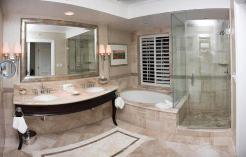 Bathroom Inspiration From Fancy Hotels Bathroom City