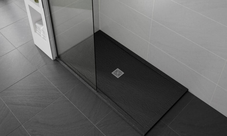 shower tray bathroom city