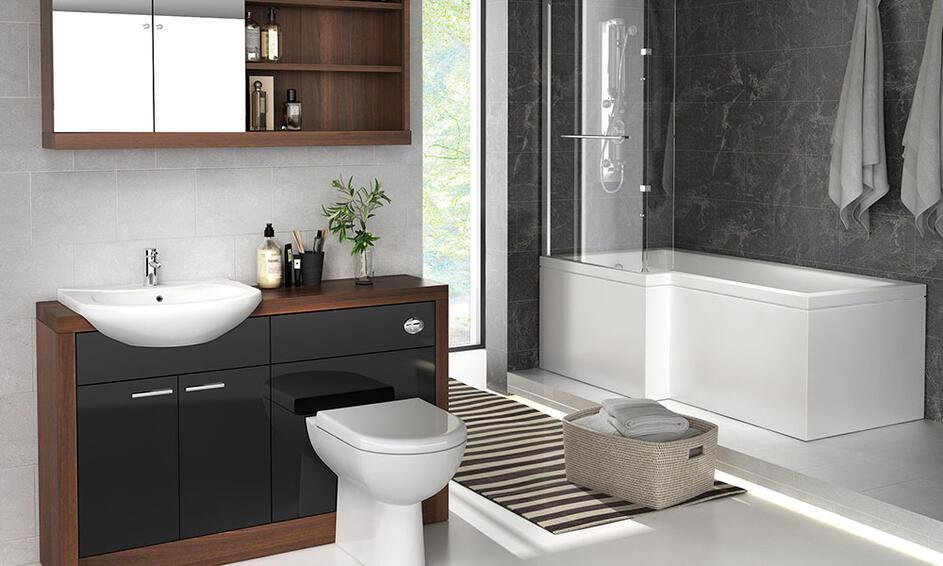 Top 10 Ensuite Bathroom Ideas For Your Bathroom Bathroom City