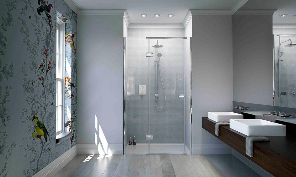 Ultimate Guide To Shower Enclosures