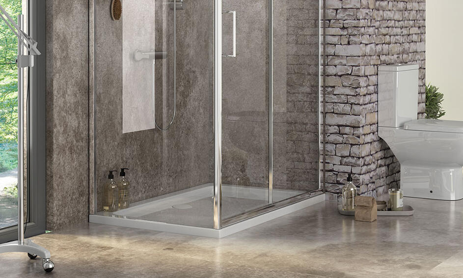 How To Decide The Right Shower Tray For Your Bathroom