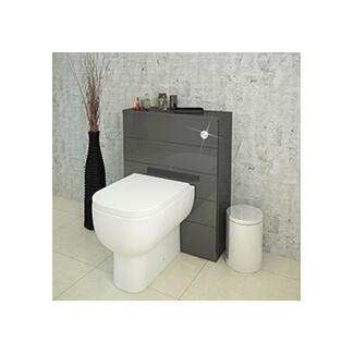Bathroom furniture, vanity cabinets and storage at Bathroom City