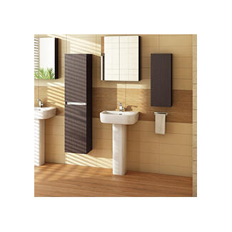 storage cabinets and tallboys for bathrooms