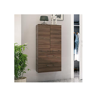 wall hung bathroom storage cabinet many designs