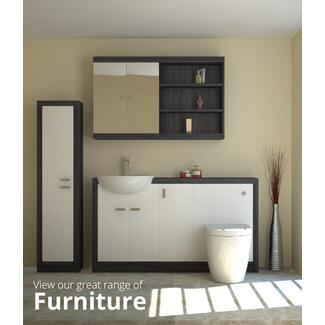 All Bathroom furniture