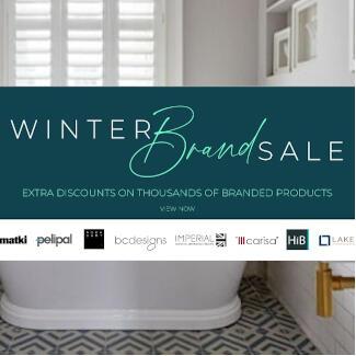 Winter Brand Sale