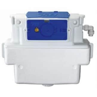 Cistern Fittings and Wall frame , Support and saniflo