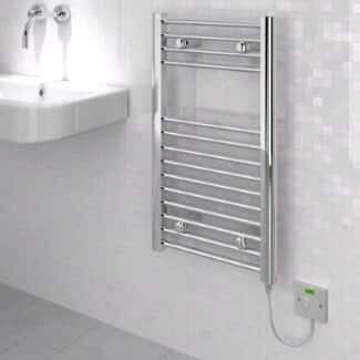 Electric Towel Rails