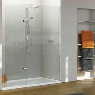 Hinged Shower Enclosures