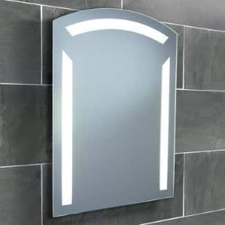 Illuminated Mirror