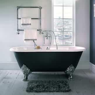 Roll Top Baths