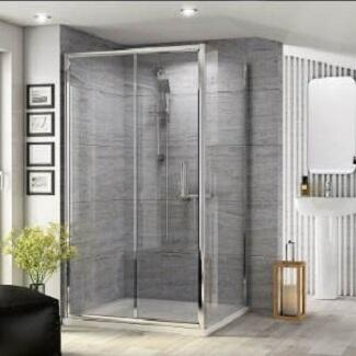 Luxury Shower Enclosures and Cubicles