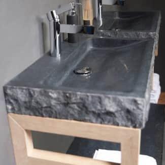 Stone Bathroom Basins