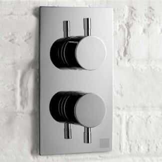 Thermostatic Shower Valves