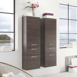 Wall Hung Cabinets & Storage
